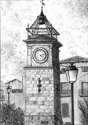 Arquillos, pequeño municipio donde se alternan las áreas de cultivo, en las que predomina el olivar, con las de pastizales y dehesas, dedicadas a la ganadería y a la caza menor.